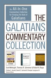 The Galatians Commentary Collection by Scot McKnight