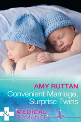 Convenient Marriage, Surprise Twins (Mills & Boon Medical) by Amy Ruttan