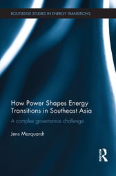 How Power Shapes Energy Transitions in Southeast Asia by Jens Marquardt