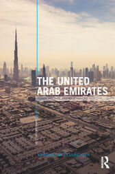 The United Arab Emirates by Kristian Coates Ulrichsen