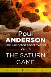 The Saturn Game by Poul Anderson