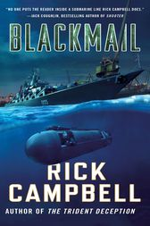 Blackmail by Rick Campbell