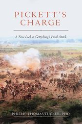 Pickett's Charge by Phillip Thomas Tucker