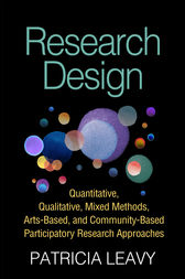 Research Design by Patricia Leavy