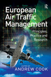 European Air Traffic Management by Andrew Cook