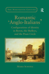 Romantic 'Anglo-Italians' by Maria Schoina