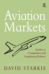 Aviation Markets by David Starkie