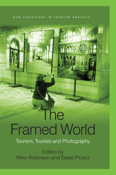 The Framed World by David Picard
