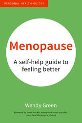 Menopause by Wendy Green