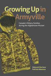 Growing Up in Armyville by Deborah Harrison