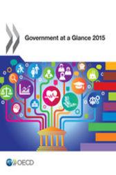 Government at a Glance 2015 by OECD Publishing