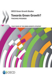Towards Green Growth? by OECD Publishing