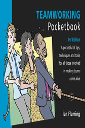 Teamworking Pocketbook by Ian Fleming