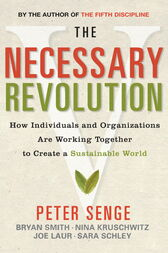 The Necessary Revolution by Bryan Smith