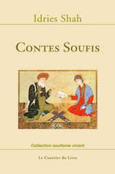 Contes Soufis by Idries Shah