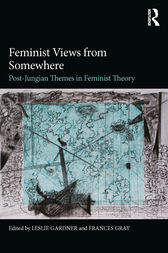 Feminist Views from Somewhere by Leslie Gardner