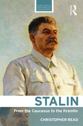 Stalin by Christopher Read