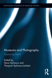 Museums and Photography by Elena Stylianou