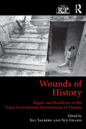Wounds of History by Jill Salberg