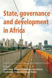 State, Governance and Development in Africa by Basani Baloyi