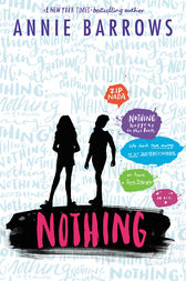 Nothing by Annie Barrows