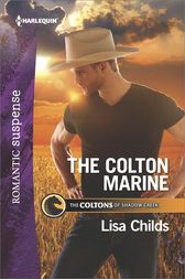 The Colton Marine by Lisa Childs