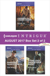 Harlequin Intrigue August 2017 - Box Set 2 of 2 by Rachel Lee