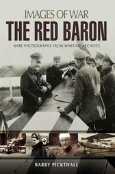 The Red Baron by Barry Pickthall