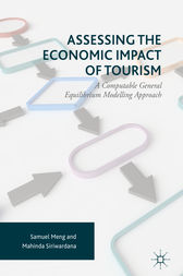 Assessing the Economic Impact of Tourism by Samuel Meng