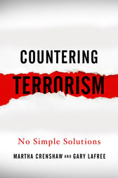 Countering Terrorism by Martha Crenshaw