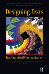 Designing Texts by Eva R. Brumberger