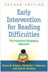 Early Intervention for Reading Difficulties, Second Edition by Donna  M. Scanlon