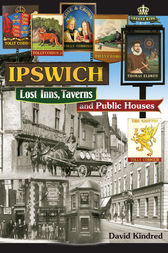 Ipswich by David Kindred
