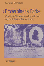 Proserpinens Park by Giovanni Sampaolo