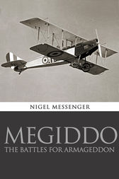 Megiddo by Nigel Messenger