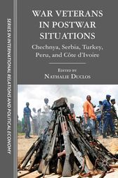 War Veterans in Postwar Situations by N. Duclos