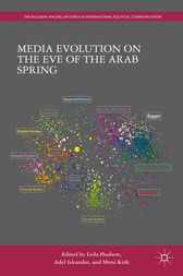 Media Evolution on the Eve of the Arab Spring by L. Hudson
