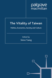 The Vitality of Taiwan by S. Tsang