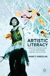 Artistic Literacy by N. Kindelan