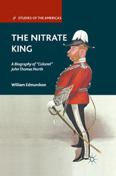 The Nitrate King by W. Edmundson