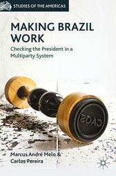 Making Brazil Work by M. Melo