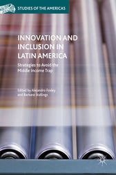 Innovation and Inclusion in Latin America by Alejandro Foxley