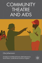 Community Theatre and AIDS by O. Johansson