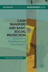 Cash Transfers and Basic Social Protection by Moritz von Gliszczynski
