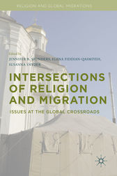 Intersections of Religion and Migration by Jennifer B. Saunders