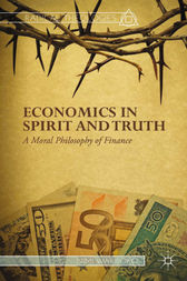 Economics in Spirit and Truth by N. Wariboko