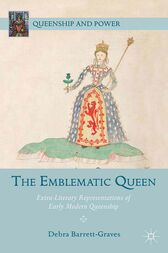 The Emblematic Queen by D. Barrett-Graves