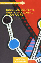 Colonial Contexts and Postcolonial Theologies by M. Brett