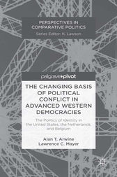 The Changing Basis of Political Conflict in Advanced Western Democracies by A. Arwine