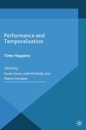 Performance and Temporalisation by S. Grant